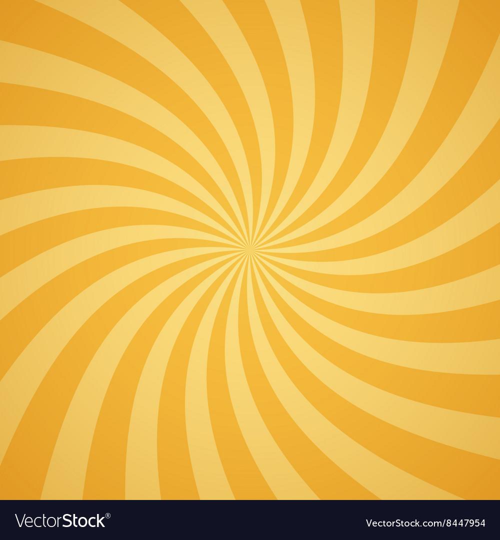 Swirling radial pattern background