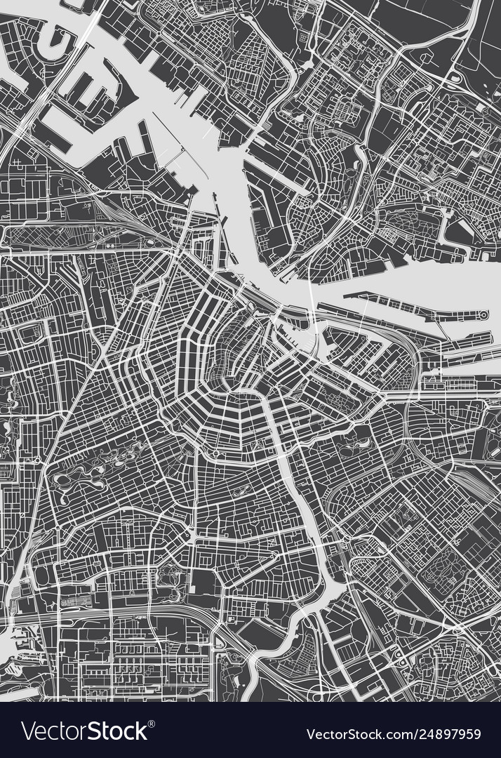 City map amsterdam monochrome detailed plan Amsterdam Map on copenhagen map, moscow map, europe map, athens map, holland map, denmark map, israel map, world map, kinderdijk map, the netherlands map, edinburgh map, belgium map, leiden map, madrid map, hamburg map, constantinople map, berlin map, rotterdam map, budapest on map, stockholm on map,