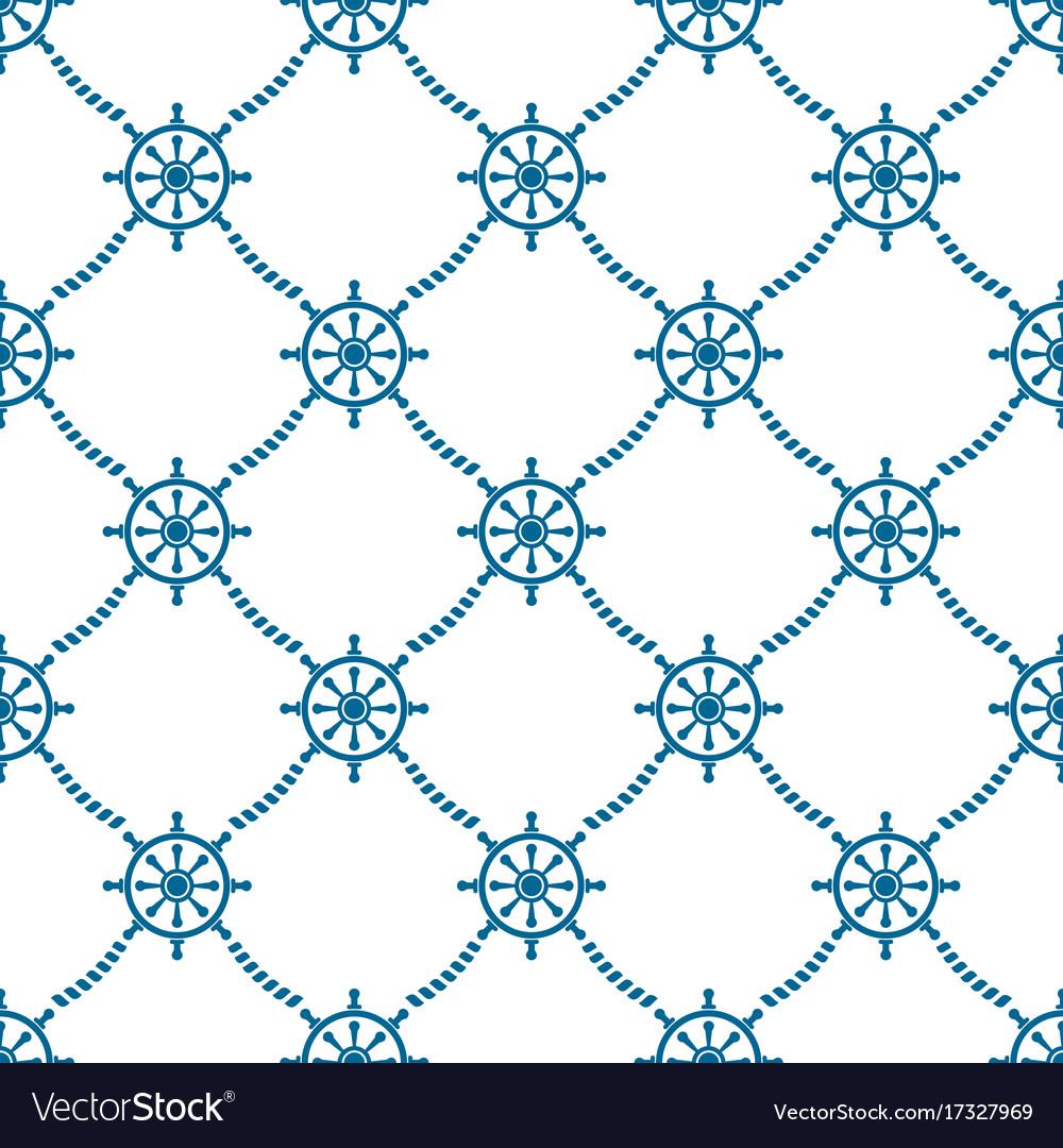 Rudderrope pattern
