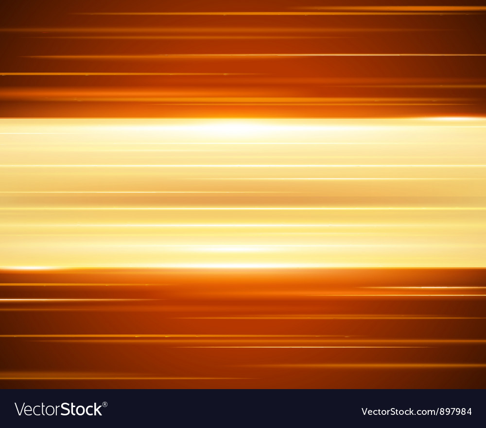 Smooth technology lines vector image