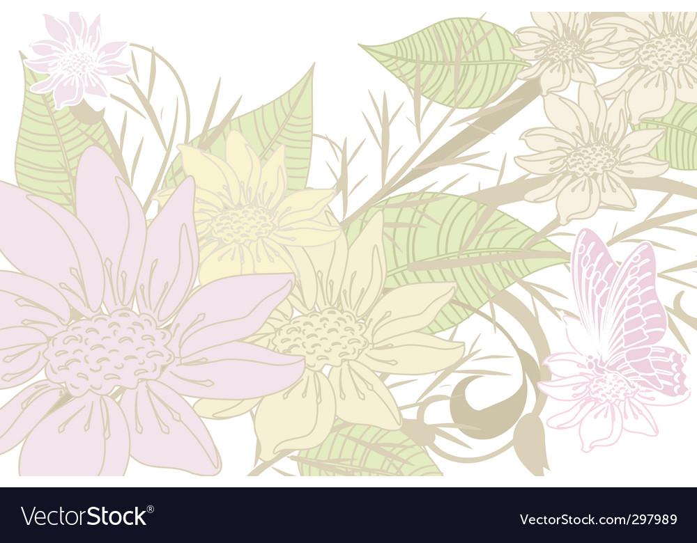 Pattern pastel