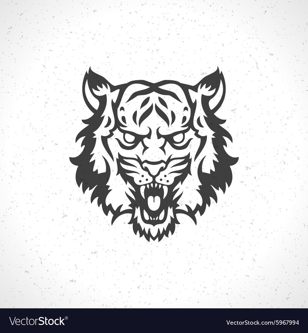 tiger face template - Ideal.vistalist.co