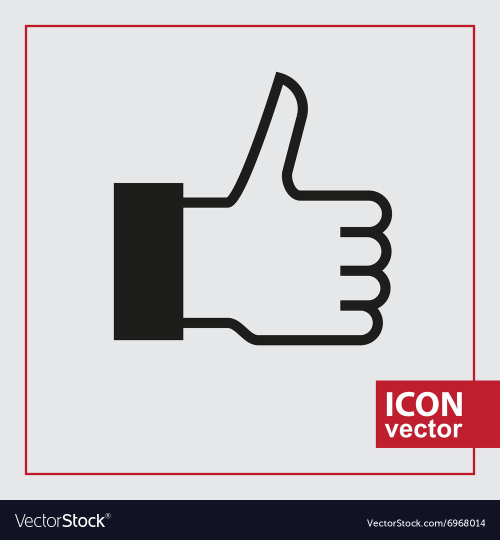Like Simple Icon