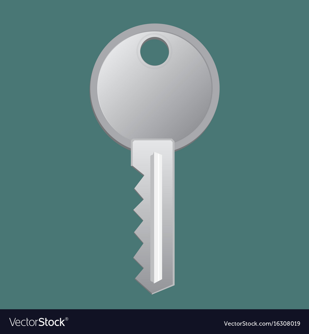 Key door icon
