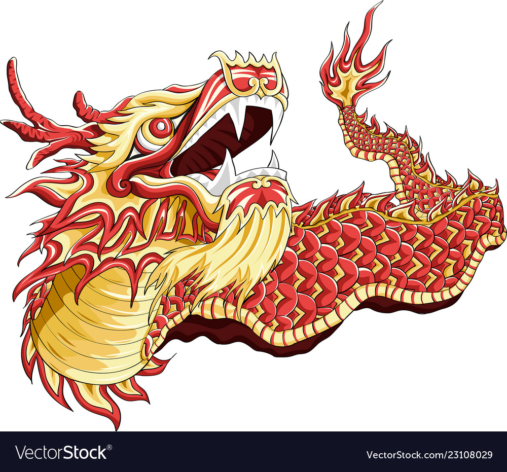 The Best Chinese New Year Dragon