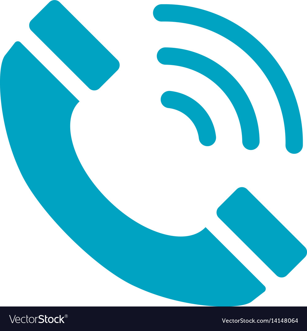 business networking telephone icon vector 14148064