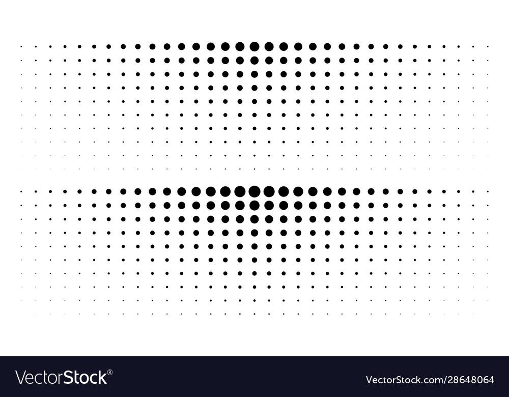 Halftone gradient texture pattern backgrounds