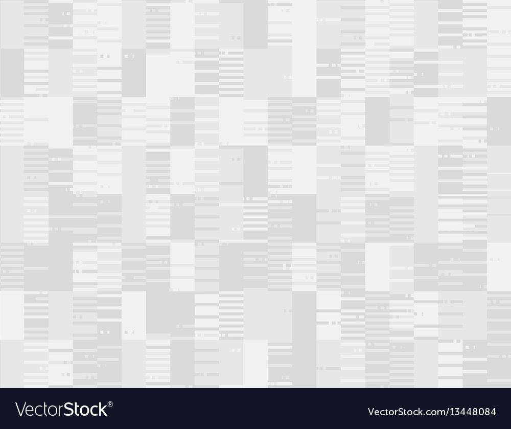 Abstract seamless stroke pixel degraded background