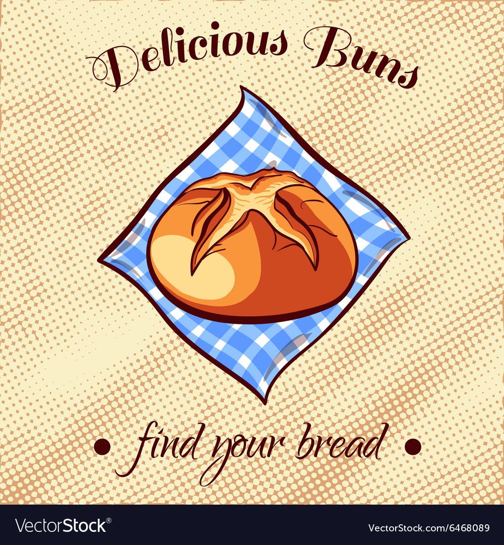 Bread On A Napkin 3