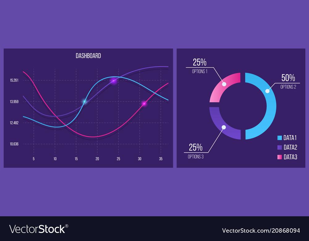 Creative of web dashboard
