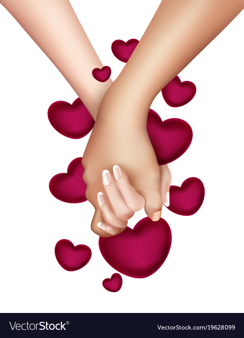 Heart Love Hands