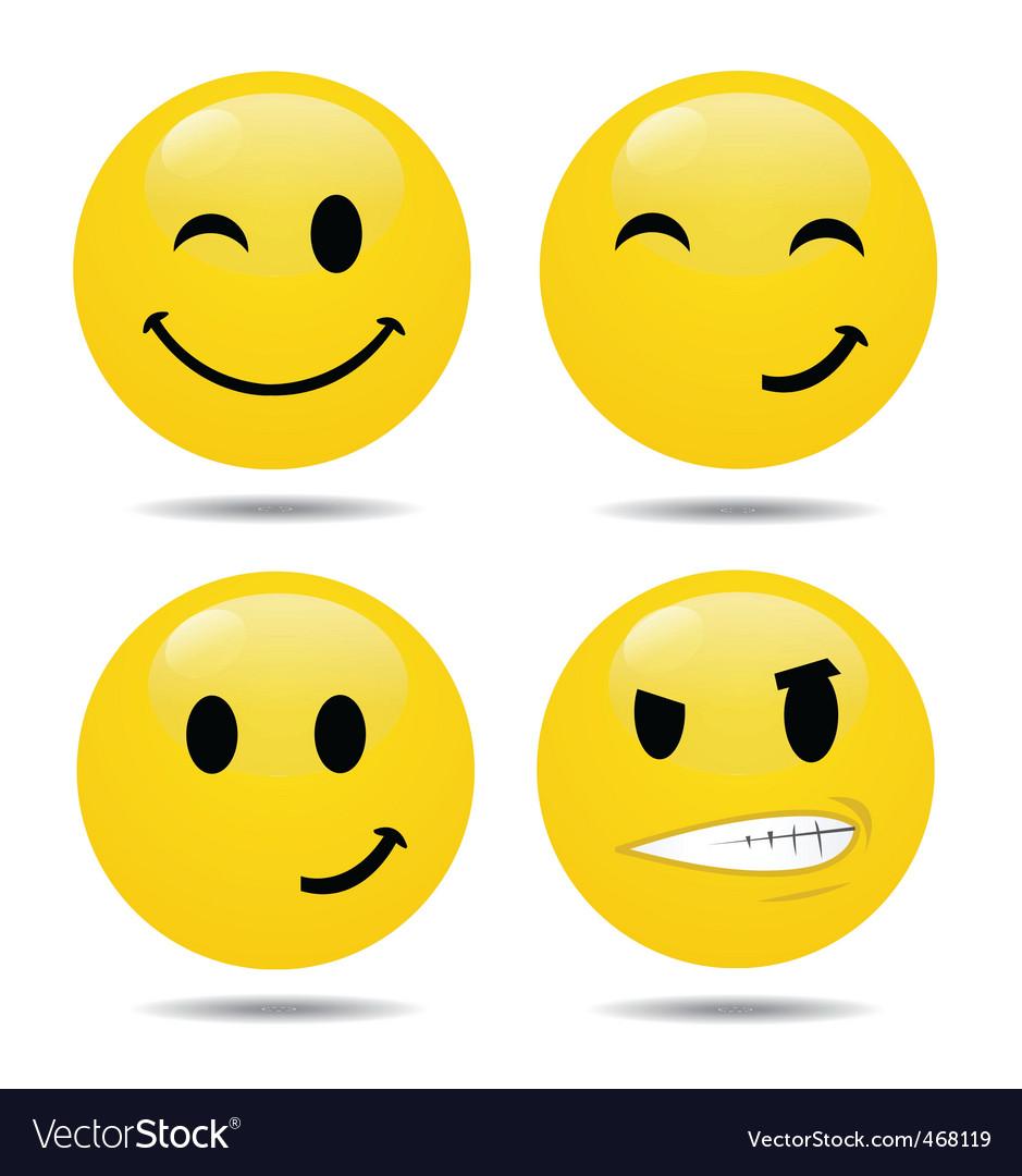 Smiley set2