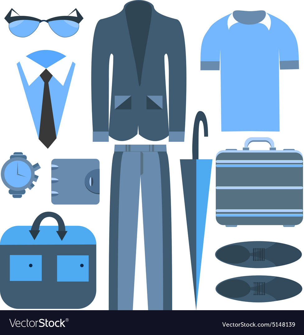 Business Dress Accessories