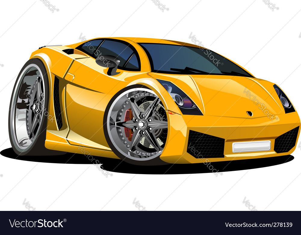 Lamborghini Vector Images 24