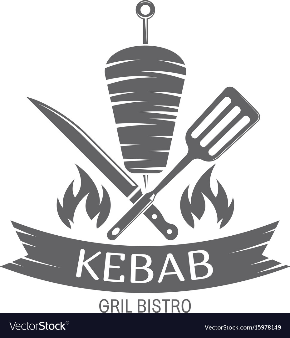 Kebab emblem