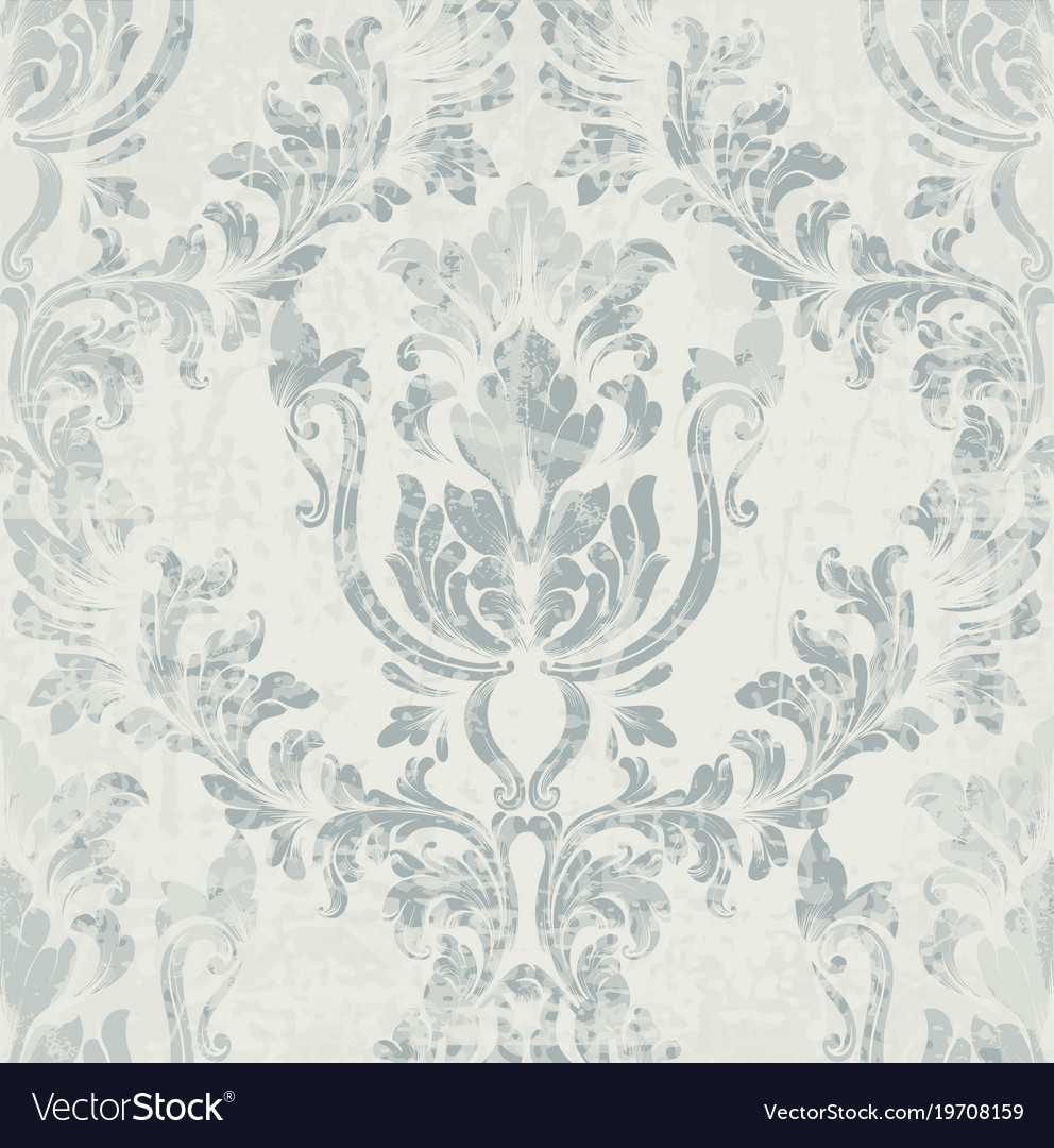item#30 Imperial Classic Textured Blue /& Red Floral On Leafs Style  Wallpaper