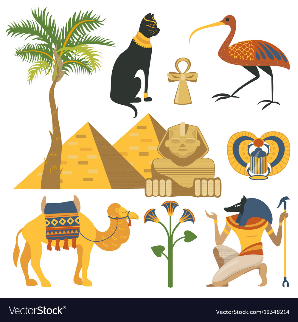 Egypt set ancient egyptian religion and cultural