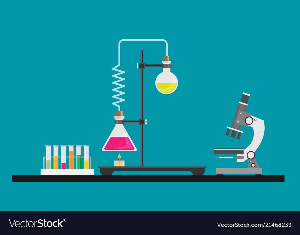 Laboratory equipment biology science education