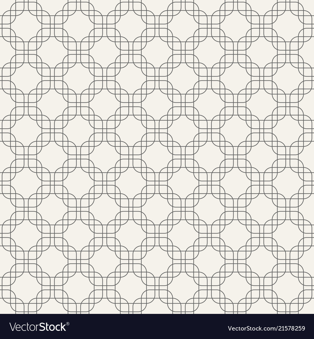 Abstract seamless pattern geometric wallpaper