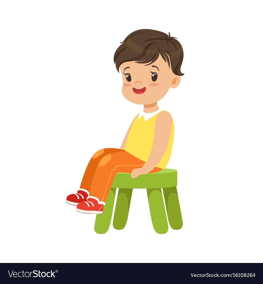 Сидеть картинки для детей