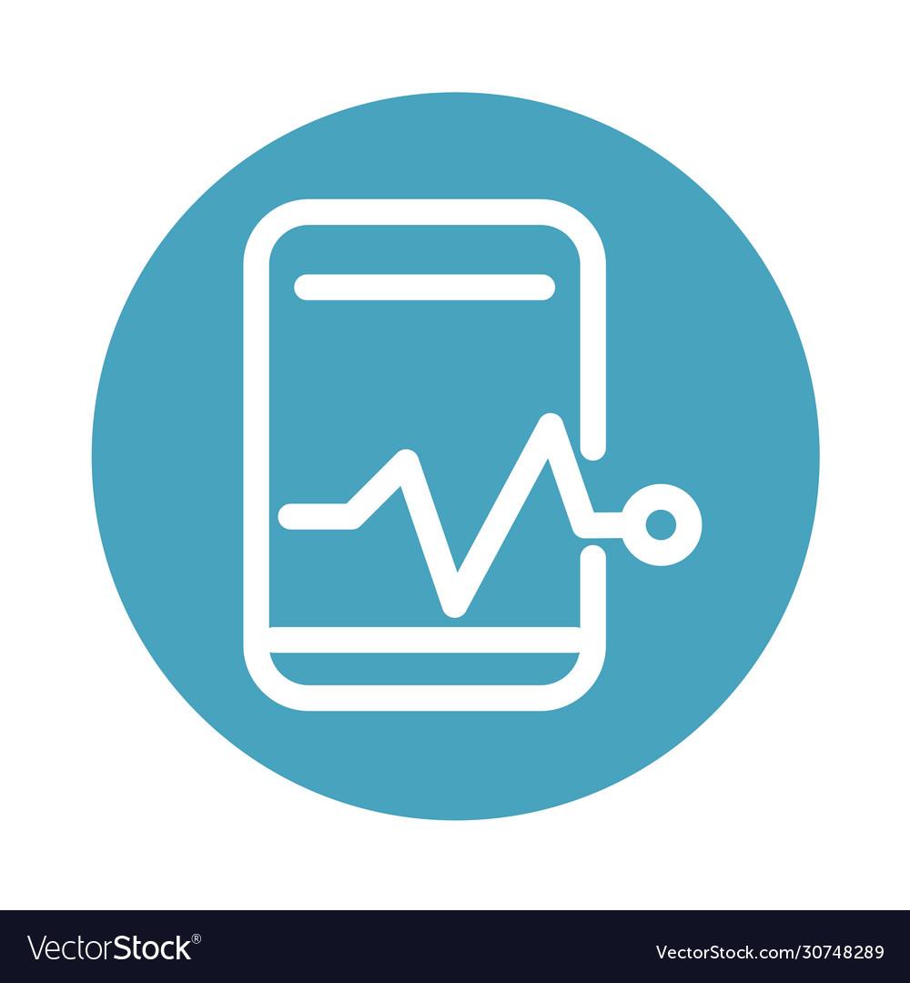 Smartphone digital consultation medical and health