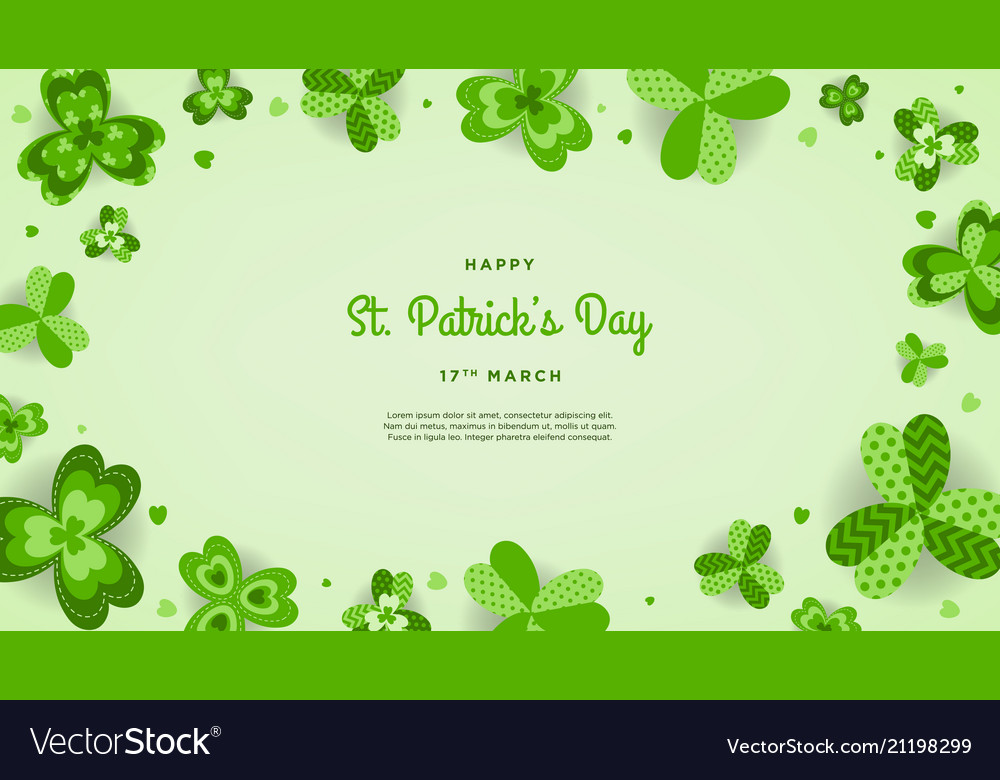 Happy St Patricks Day Wallpaper