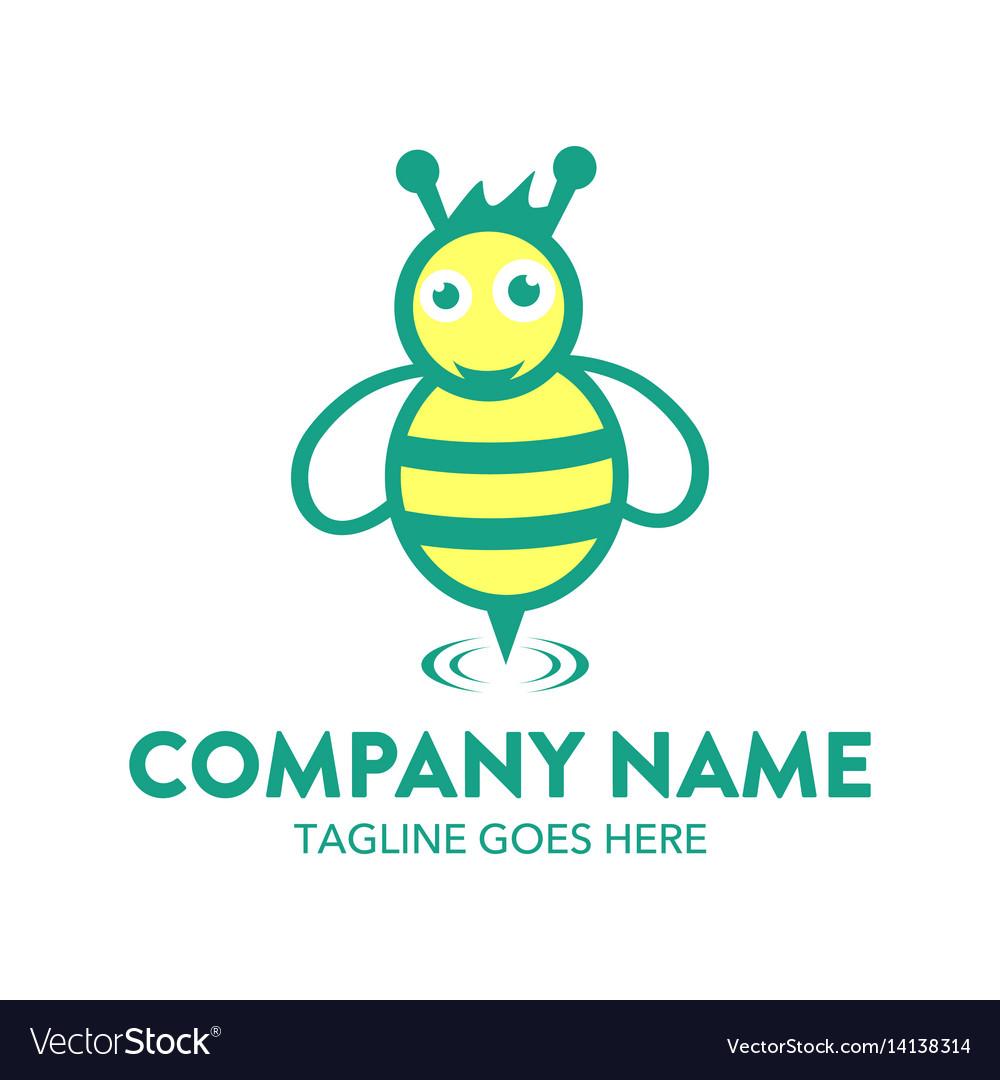 Bee logo-13