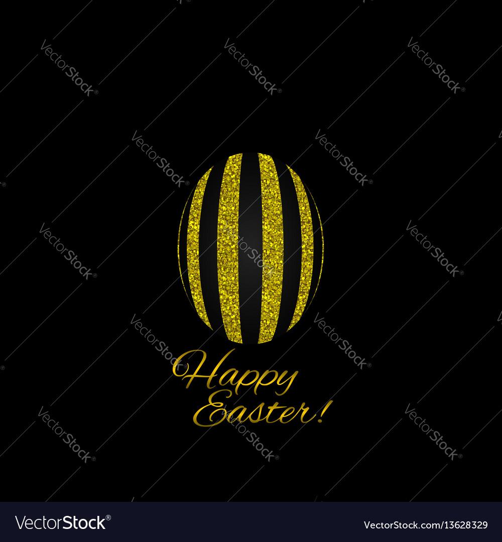 Easter eggs set