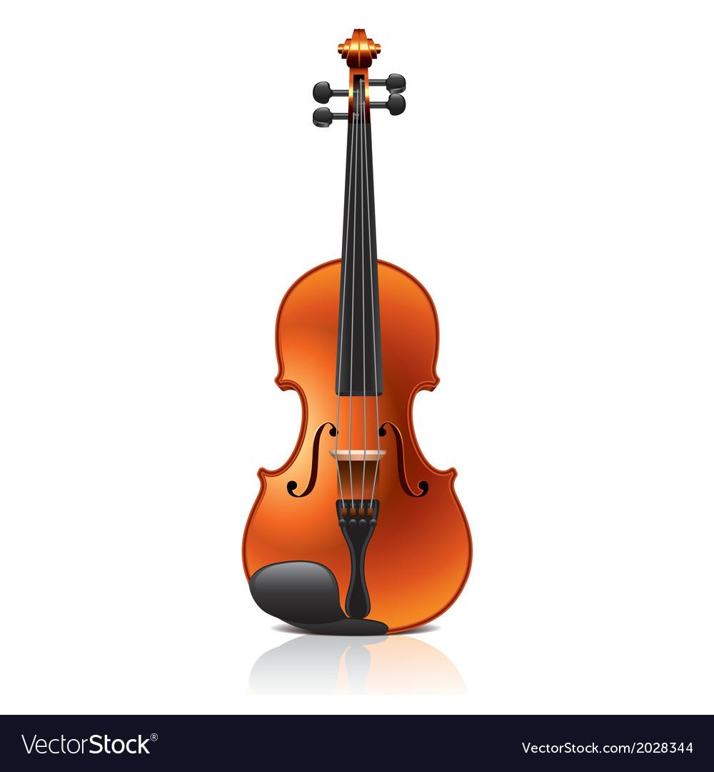 Object violin