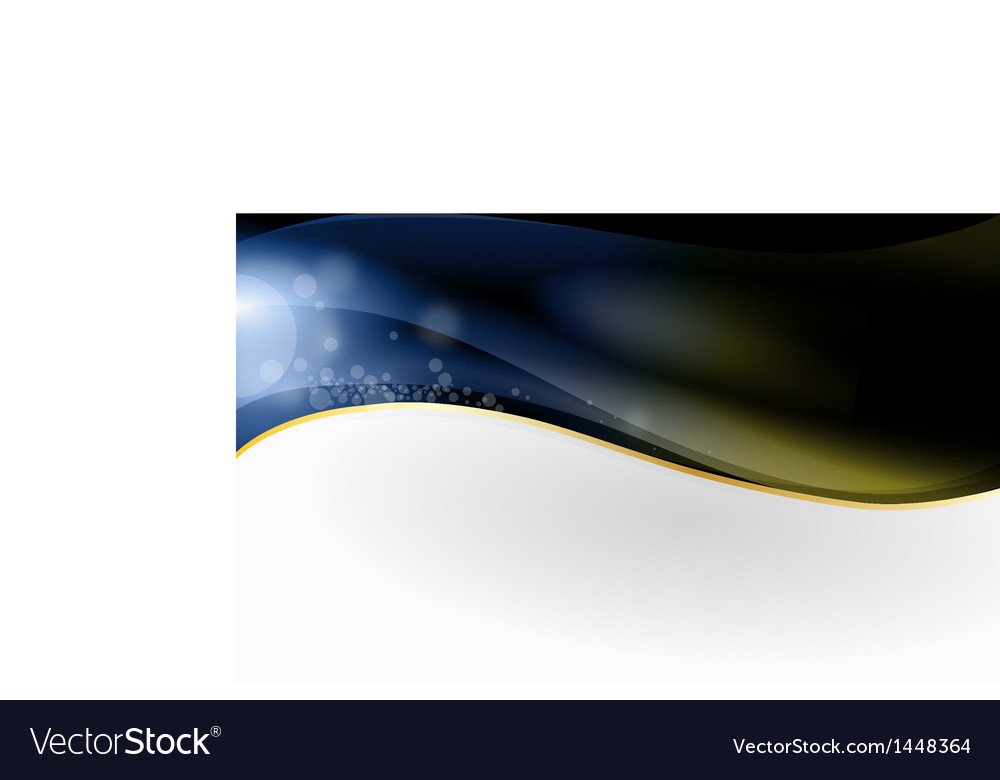 Abstract bckground vector image