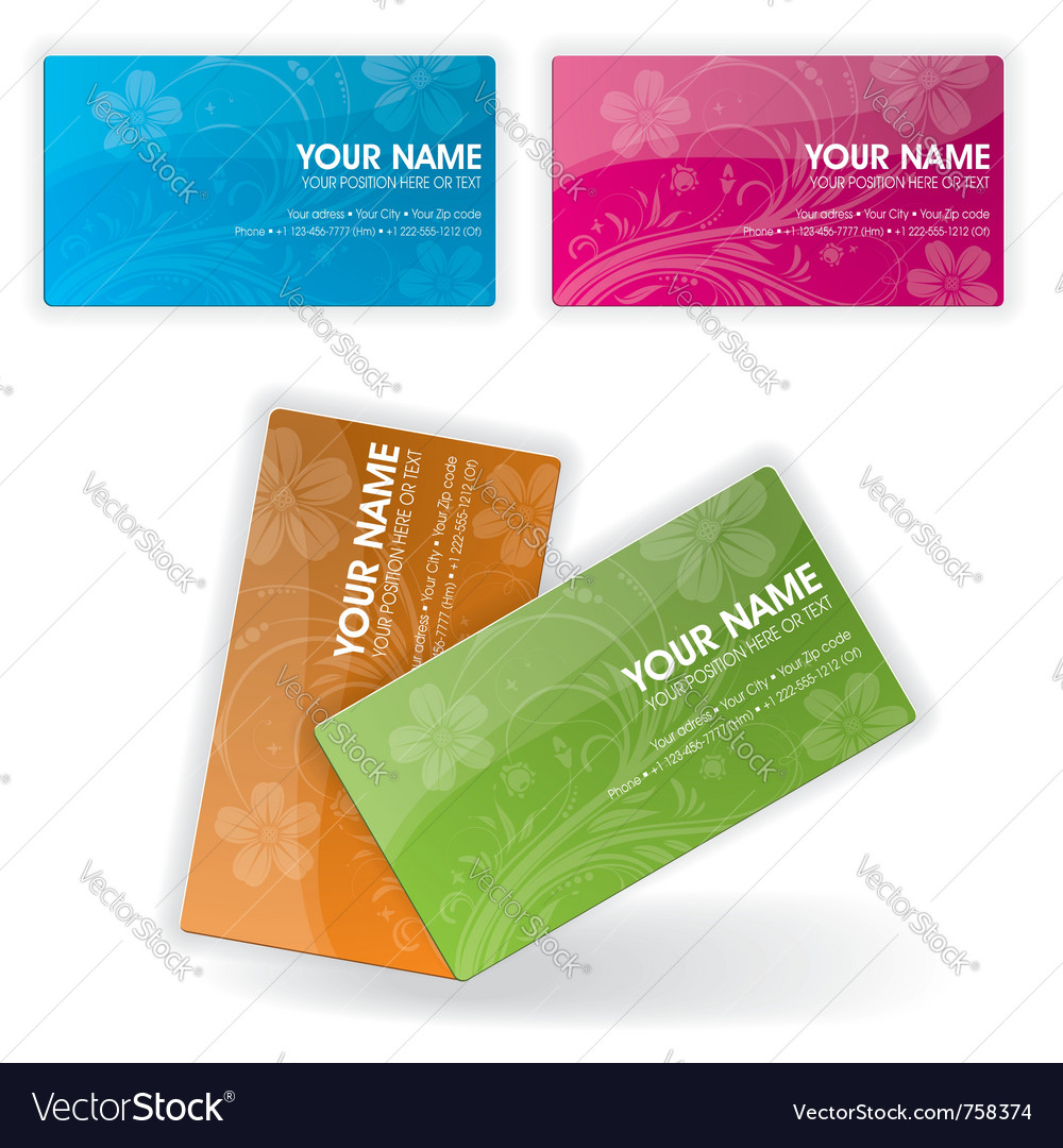 How to Collect Business Cards How to Collect Business Cards new pictures