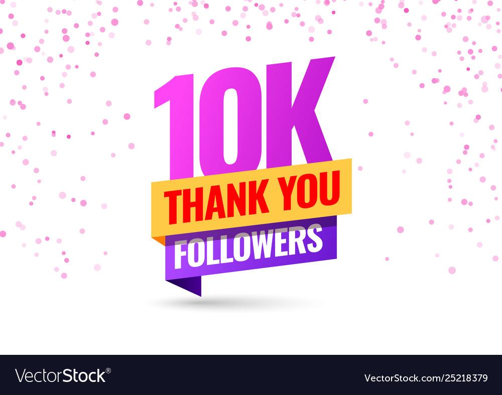 Celebrating events ten thousand