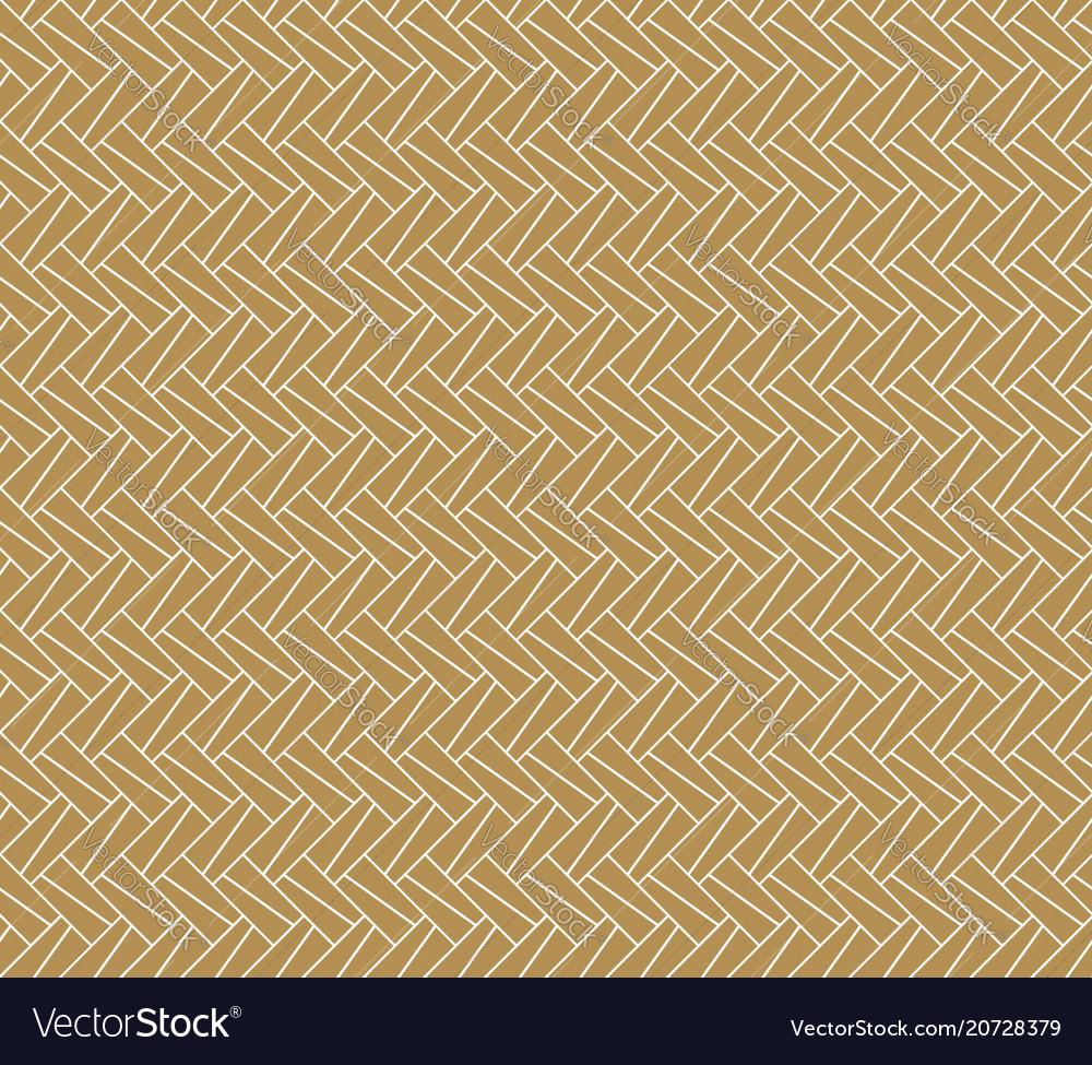 Geometric gold seamless pattern textile ba