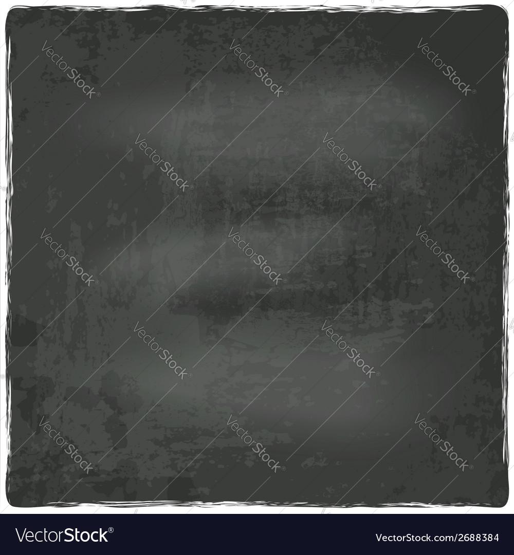 Black chalkboard blackboard