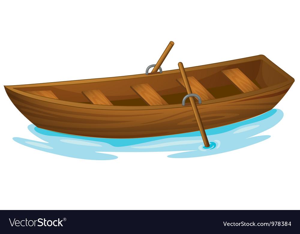 Картинка для детей лодки