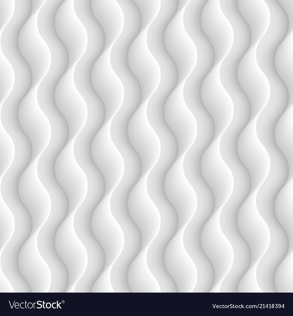 Vertical white seamless texturepattern of