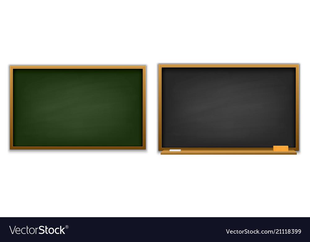 Creative of chalkboard