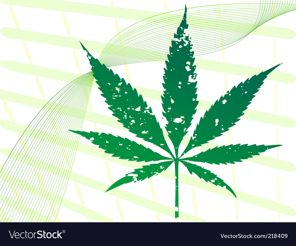 Weed icon