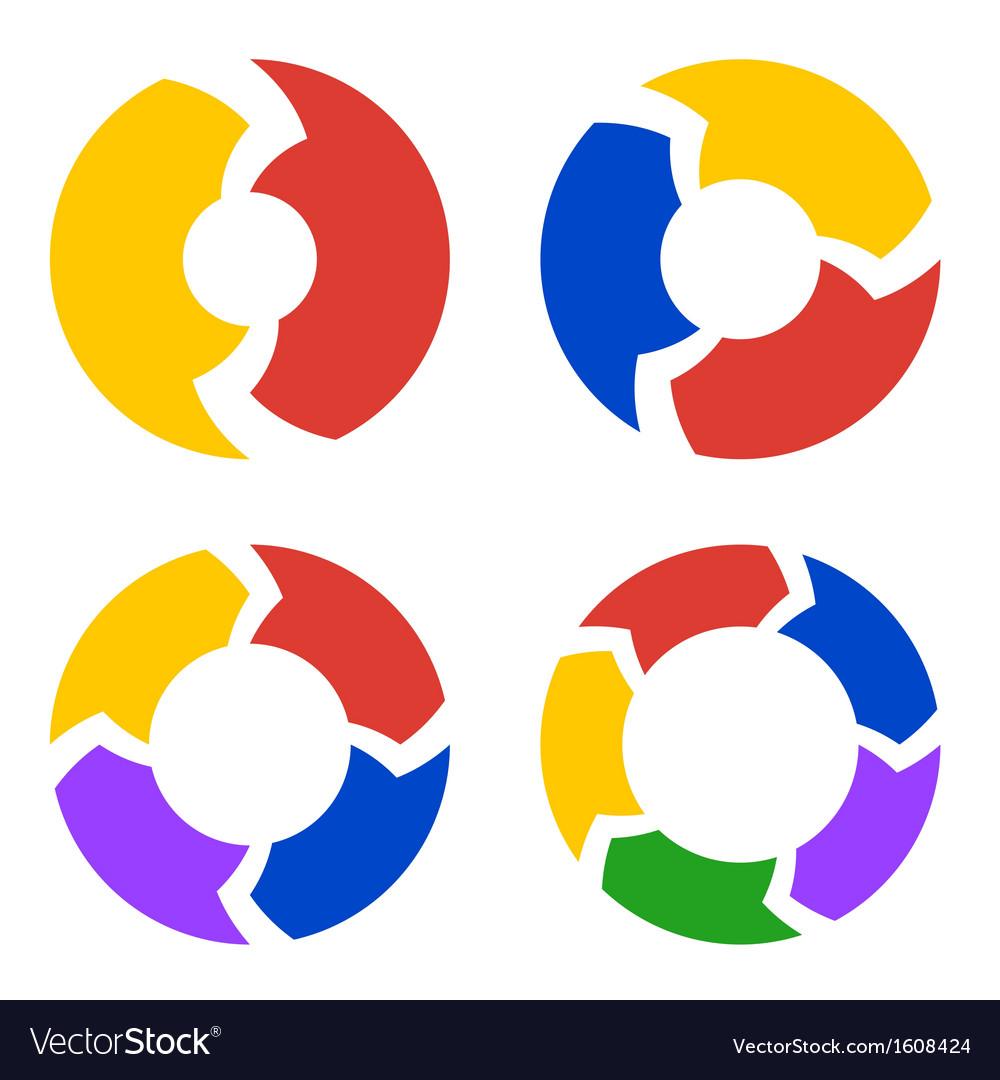 Cycle diagrams