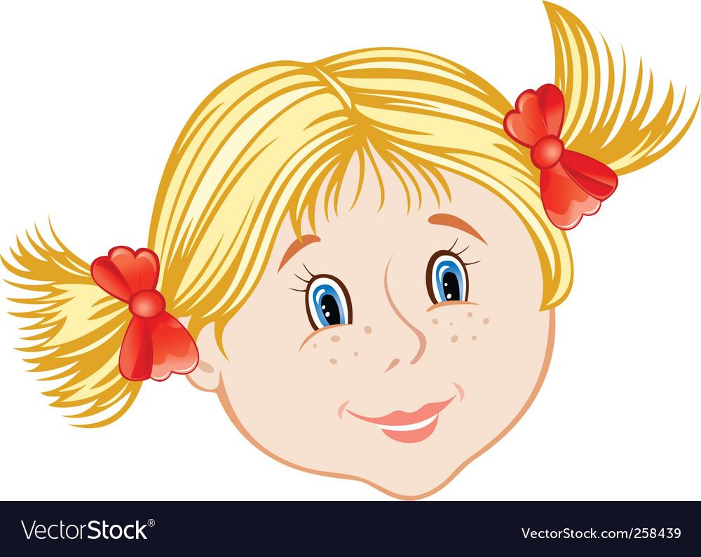 Детские мордашки смешные рисунки