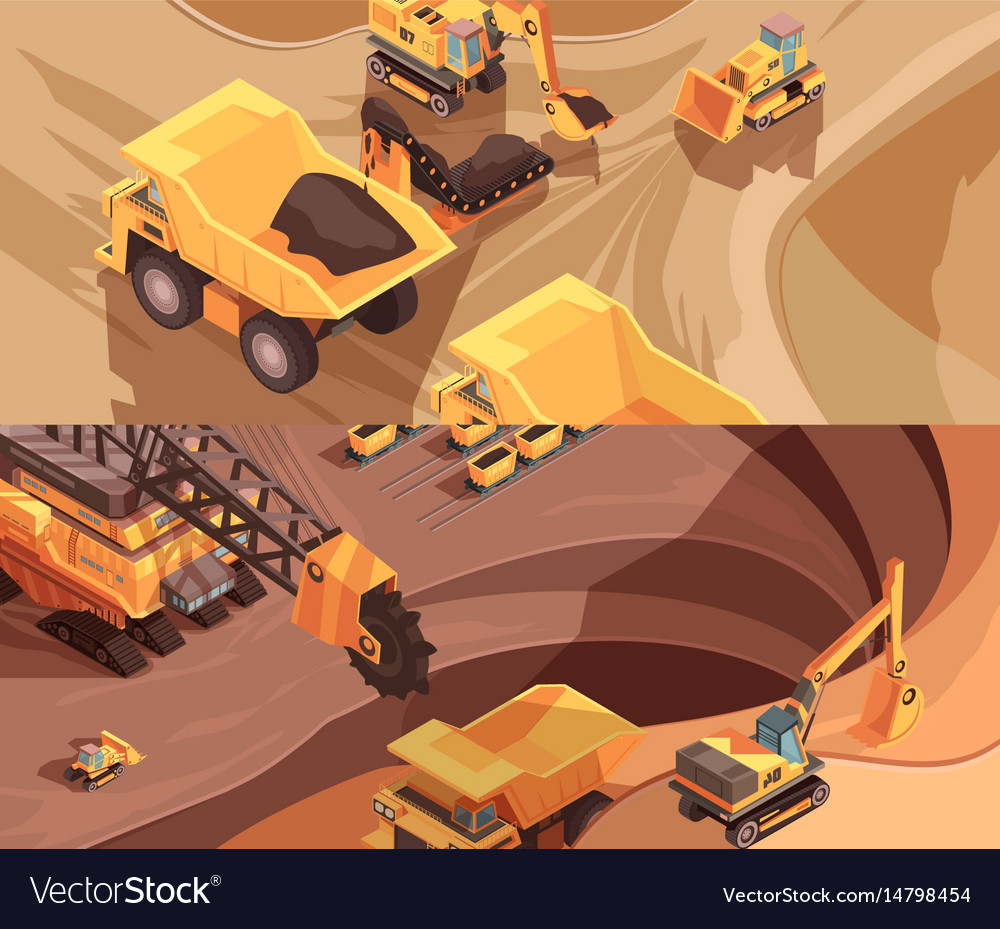 Construction Equipment Banners Dream Home Banners