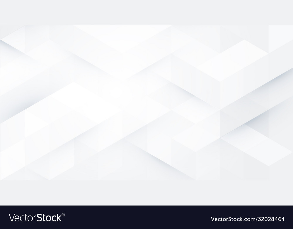 Abstract white monochrome background