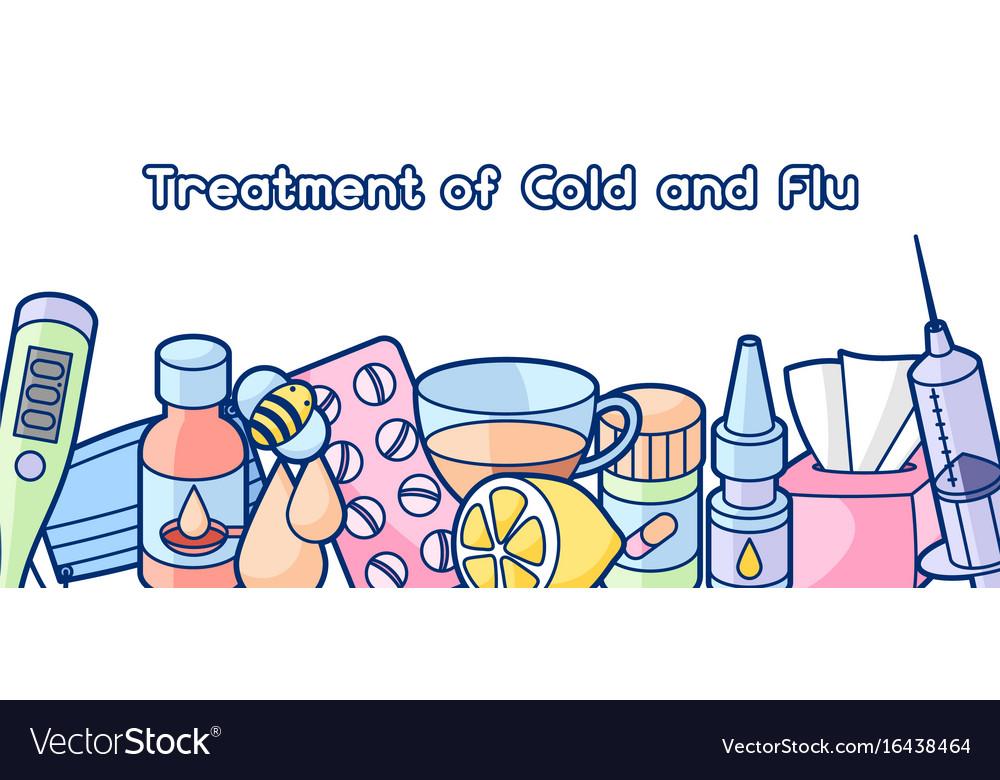 cold and flu treatment pdf