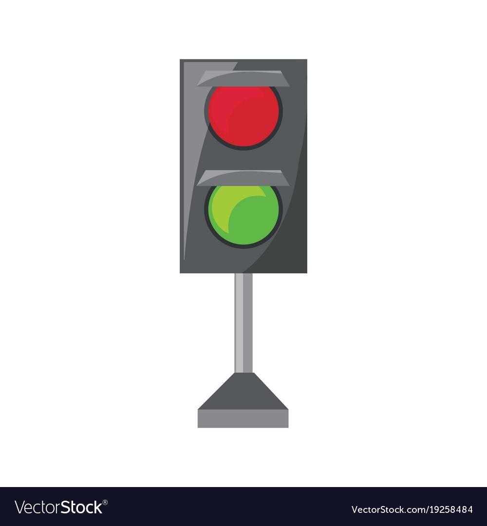 Картинки светофора для машин и для людей