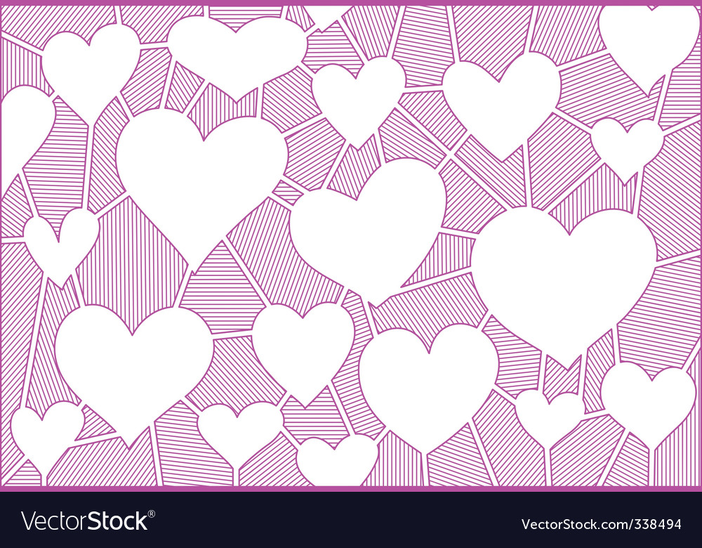 Abstract background for valentine day