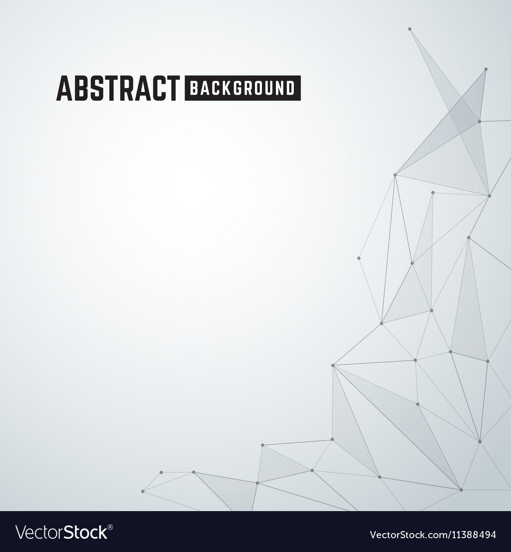Abstract gray business and corporate background