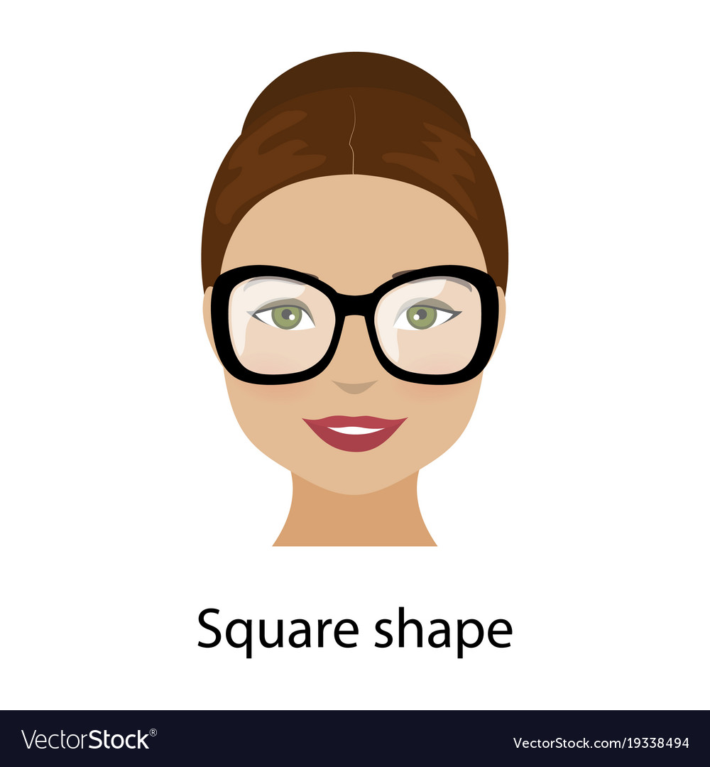 Glasses For Square Face Shape Male - Famous Glasses 2018