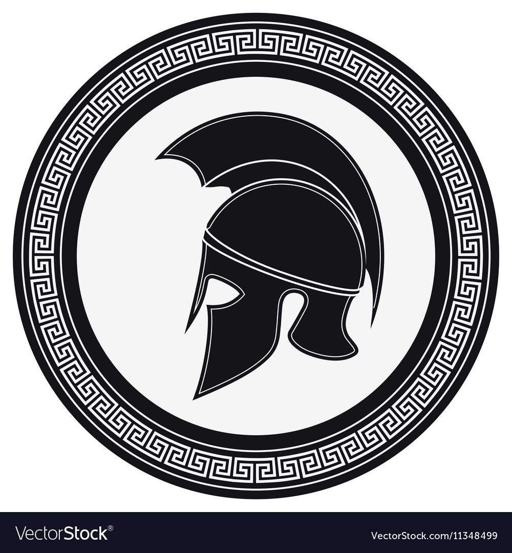 89f77c853 Helmet, Greek & Hoplite Vector Images (48)