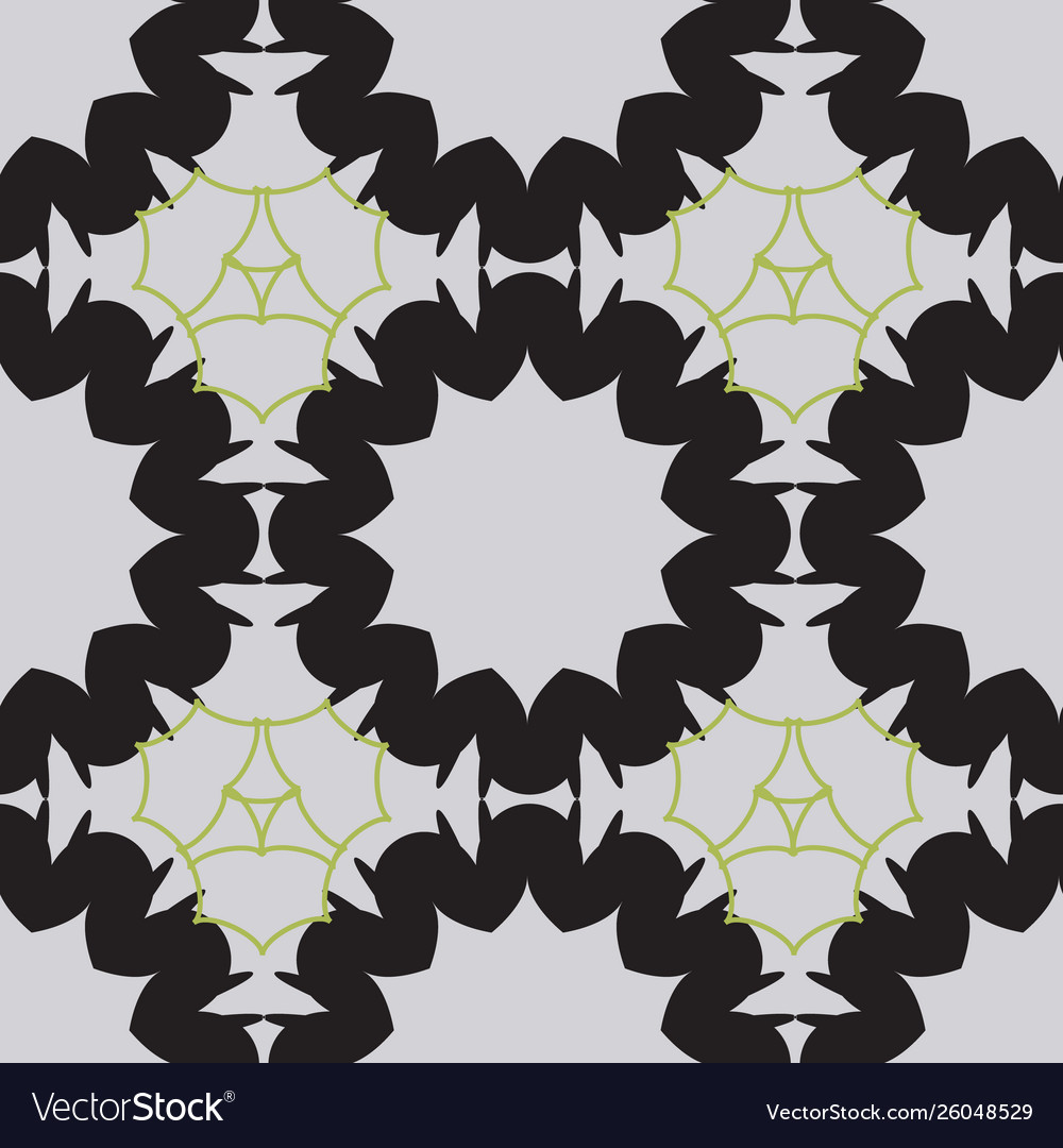 Rhoomb repetition design simple mosiac pattern
