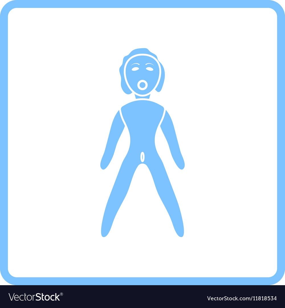 Sex dummy icon